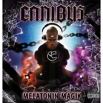 Canibus - Melatonin Magik [CD] USA import