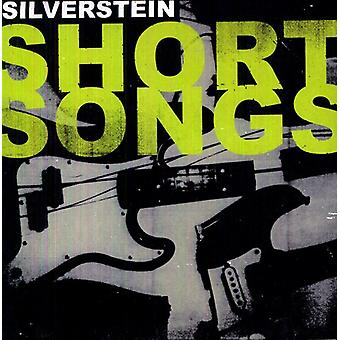 Silverstein - Short Songs (LP) [Vinyl] USA import