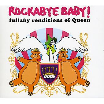 Rockabye Baby! - Lullaby Renditions of Queen [CD] USA import
