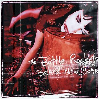 Bottle Rockets - Brand New Year [CD] USA import