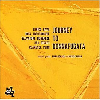 Salvatore Bonafede - Journey to Donnafugata [CD] USA import