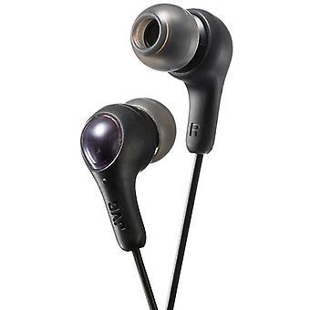 وجيه الأرجنتيني زائد في سماعة سماعات الإذن سماعات الإذن-أسود (نموذج رقم HAFX7B)