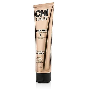 Chi Luxury Black Seed Oil Revitalizing Masque - 148ml/5oz