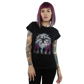 Vincent Trinidad kvinders mærkelige Hawkins T-Shirt