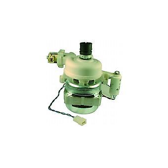 Indesit opvaskemaskine/motorpumpe med halv belastning magnetventil