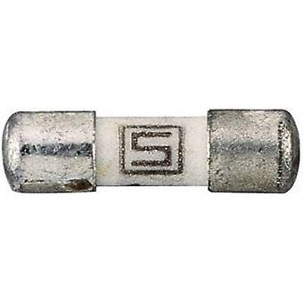 Schurter 7010.9830 SMD ヒューズ SMD メルフ 2 A 125 V クイック応答 -F 1 pc(s)