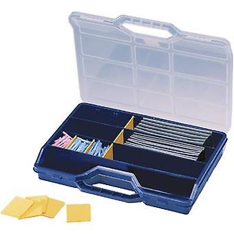 CellPack 193442 Heatshrink set Shrinkage:2:1 66 Parts