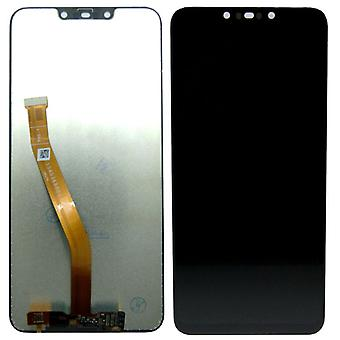 For Huawei Nova 3 repair display LCD complete unit touch Black replacement