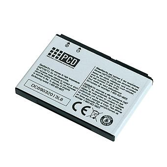 OEM-PCD Jest TXT8030 Standardbatterie (920mAh)