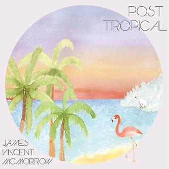 James Vincent McMorrow - Post Tropical [Vinyl] USA import