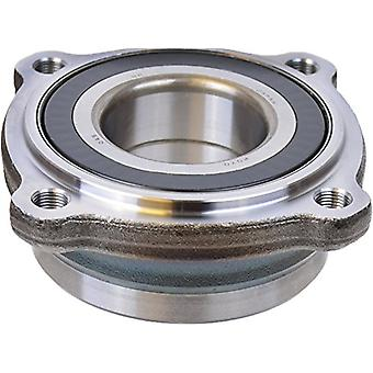 SKF GRW495 Wheel Hub (Double Row, Angular Contact, 2-Seals, Split Inner Ring)