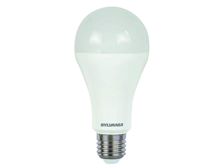 1 x Sylvania ToLEDo A60 E27 V4 6W Daylight LED 500lm [Energy Class A+]