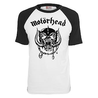Urban classics T-Shirt Motörhead everything louder