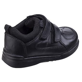 Hush Puppies Childrens Boys Liam School Shoes
