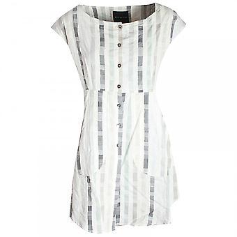 Bitte Kai Rand Women's Capped Sleeve Stripe Tunic