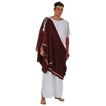 Costume costume grec M. le sénateur citoyens M. Roman,