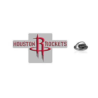 Fanatikere NBA pin merke jakkeslaget pin - Houston Rockets