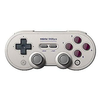 8Bitdo SN30 Pro G Bluetooth 4.0 Gamepad for Windows Android MacOS Steam Switch