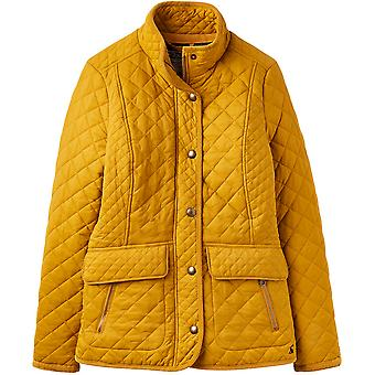Joule Womens Newdale quiltad mångsidig varm Casual Coat