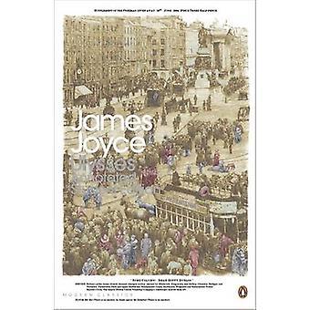 المشروح يوليسيس--الطبعة الطلبة بجيمس جويس--ديكلان كيبيرد-