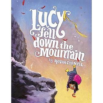 Lucy Fell vers le bas de la montagne de Lucy est tombé vers le bas de la montagne - 97803743