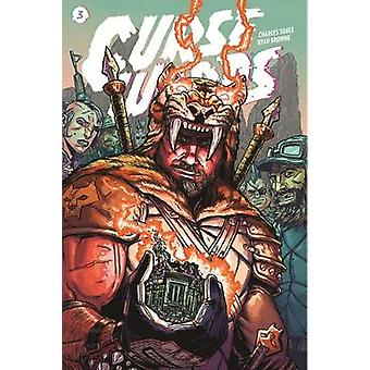 Curse Words Volume 3 - The Hole Damned World by Curse Words Volume 3 -