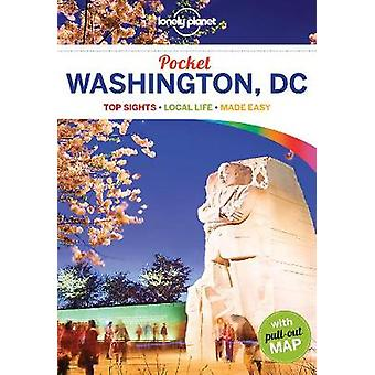 Lonely Planet Pocket Washington - DC by Lonely Planet - 9781786572455