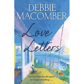 Love Letters: A Rose Harbor Novel (Rose Harbor 3)
