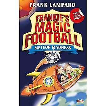 Frankie's Magic Football: 12 Meteor Madness