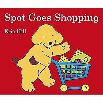 Posto va a fare Shopping