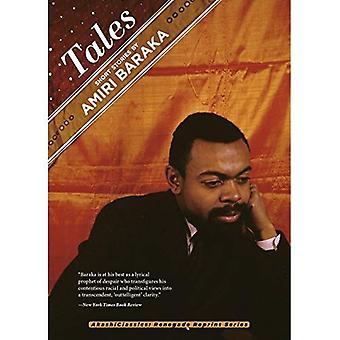 Tales (Akashiclassics: Renegade Reprint)