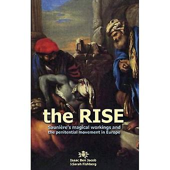 A ascensão: Funcionamento mágico do Saunière e o movimento penitencial na Europa