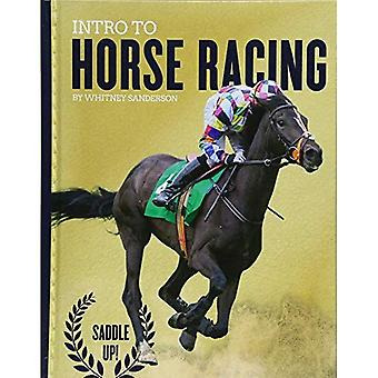Intro to Horse Racing (Saddle Up!)