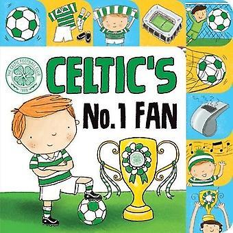 Fan n ° 1 Celtic (officiel)