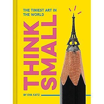 Tror små - den mindste Art i verden af Eva Katz - 9781452156965