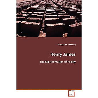 Henry James by Khamkhong & Surasak