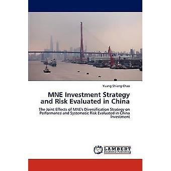 Multinationale investeringsstrategi og risikoen evalueres i Kina af Chao & Yuang Shiang