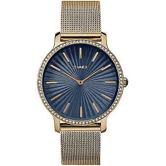 Timex damer ur av Metropolitan Starlight TW2R50600