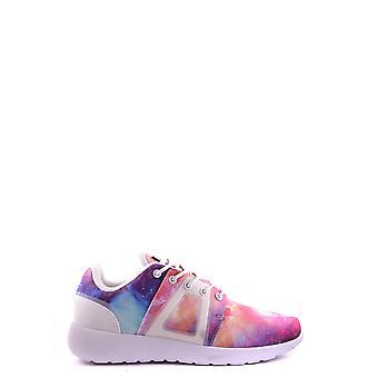 Asfvlt Ezbc205007 Women's Multicolor Fabric Sneakers
