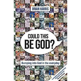 Could This be God? - Bumping into God in the Everyday by Brian Harris