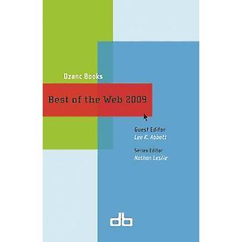 Best of the Web by Professor Lee K Abbott - 9780981589978 Book