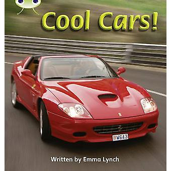 Cool Cars - Set 12 - Non-Fiction by Emma Lynch - 9781408260692 Book