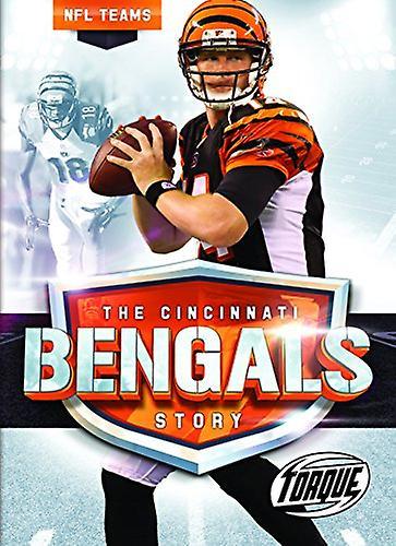 The Cincinnati Bengals Story by Allan Morey - 9781626173613 Book