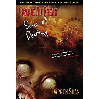 Sons of Destiny by Darren Shan - 9781417827695 Book