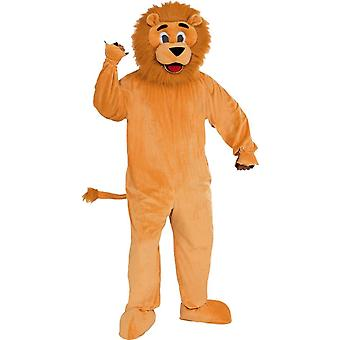 Lion Mens Costume