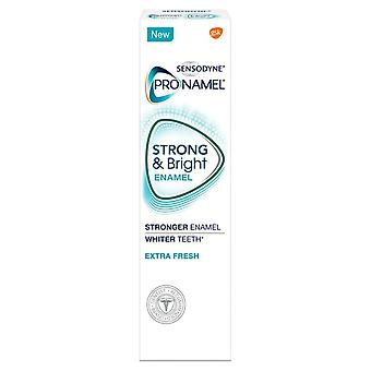 Sensodyne Pronamel Strong & Bright Enamel 75ml