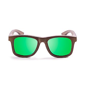 Victoria Ocean Wood Sunglasses