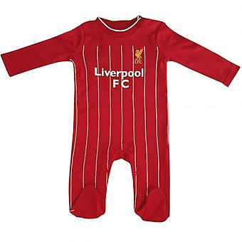 Liverpool Sleepsuit 12/18 mdr PS