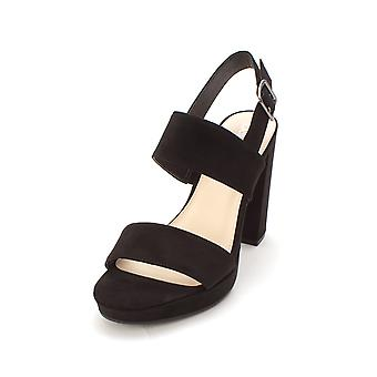 Bar III Womens Fiana Open Toe Casual Ankle Strap Sandals