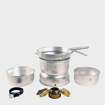 Nouvelle Trangia 25-1 Camping Cooking System Argent